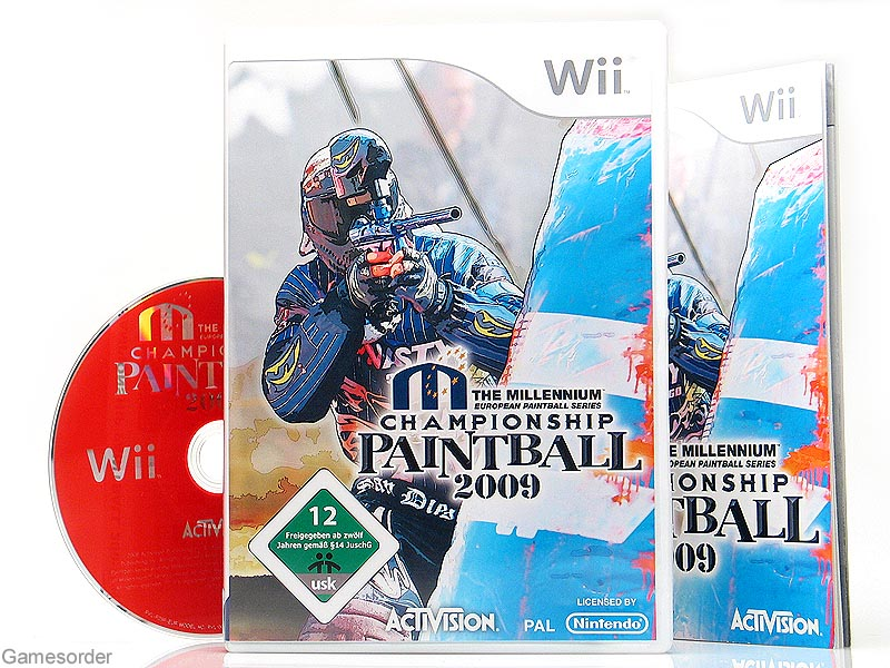 paintball spiele