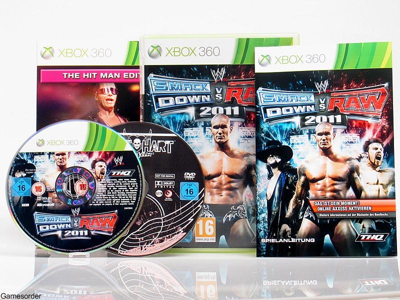 smackdown vs raw 2010 édition des mâchoires téléchargées
